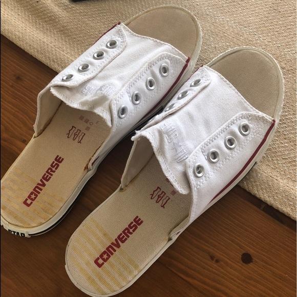 Converse Shoes - Cool Converse slides 2a39092e9
